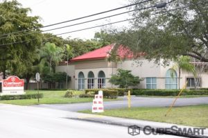 Photo of CubeSmart Self Storage - Delray Beach - 14216 South Military Trail