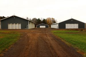 Photo of Harbor Road Storage - Vanderbunt Lane