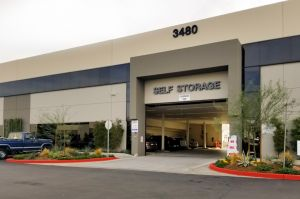Photo of South Coast Self Storage - Santa Ana - 3480 West Warner Avenue