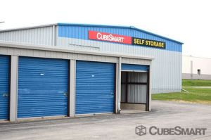 Photo of CubeSmart Self Storage - Rockford - 4560 Stenstrom Road