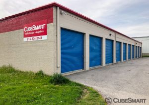 Photo of CubeSmart Self Storage - Rockford - 4560 Stenstrom Road