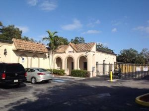 Photo Of Life Storage   Clearwater   North Myrtle Avenue