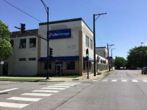 Photo of Life Storage - Chicago - North Austin Avenue