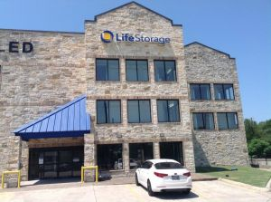 Photo of Life Storage - Round Rock - Sam Bass Road