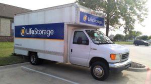 Photo of Life Storage - Round Rock - Doublecreek Drive