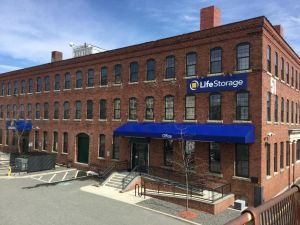 Photo of Life Storage - Somerville