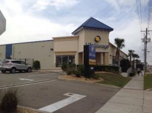 Photo of Life Storage - Tampa - West Hillsborough Avenue