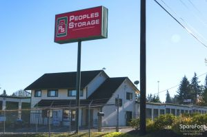 Photo Of Peoples Storage Everett