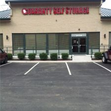 Photo Of Guaranty Self Storage  Stone Ridge