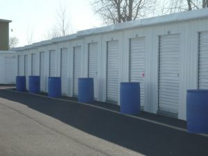 Photo of Fort Knox Mini-Storage