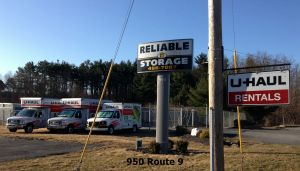 Photo of Reliable Storage - 950 Rte 9