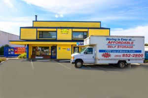 Photo of Affordable Self Storage - Kent