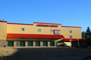 Photo of Affordable Self Storage - Everett