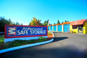 Photo of Alderwood Safe Storage : lynnwood storage units  - Aquiesqueretaro.Com