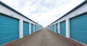 Anchor Storage - Arlington