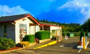 Photo Of Eagle Self Storage   Woodinville, WA