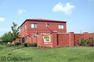 Photo of CubeSmart Self Storage - Upper Marlboro - 8410 Westphalia Rd