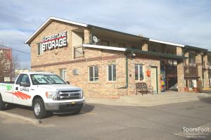 Photo of Crestline Self Storage
