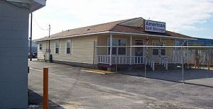 Photo of American Self Storage Webb