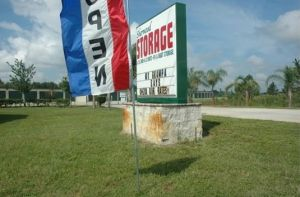 Photo of Sherwood Storage