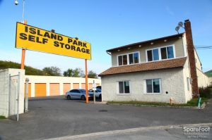 Photo of Island Park Self Storage