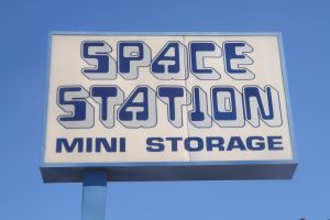 Photo of Space Station Mini Storage