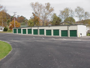 Photo of A u0026 A Storage - Morgan St & Top 20 Self-Storage Units in London KY w/ Prices u0026 Reviews