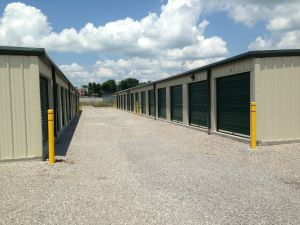 Storage Rentals Of America London Lowest Rates