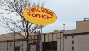 Photo of Central Storage - Rochester - 444 Central Avenue