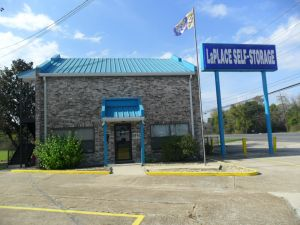 Photo of LaPlace Self Storage