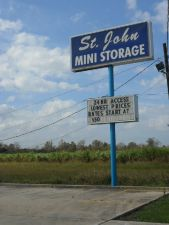 Photo of St. John Mini Storage