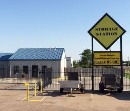 Photo of Easy Stop Storage - Amarillo
