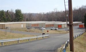 Photo of Winter's Storage - Vinton