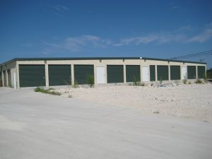 Photo of Hubbert Self Storage