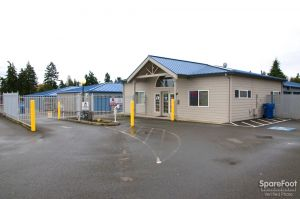 Photo of Armadillo Self Storage - Edmonds - 23031 Highway 99  sc 1 st  Self Storage & Top 20 Self-Storage Units in Lynnwood WA w/ Prices u0026 Reviews