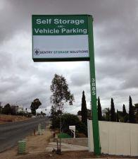 Photo of Sentry Storage Solutions Chula Vista
