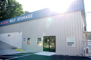 Photo of CubeSmart Self Storage - Winder - 714 Loganville Highway