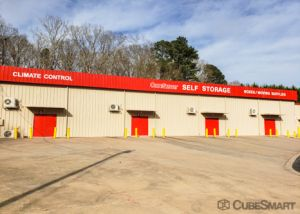 Photo of CubeSmart Self Storage - Winder - 714 Loganville Highway