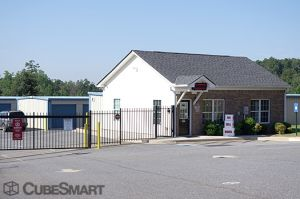 Photo of CubeSmart Self Storage - Winder - 331 Atlanta Highway Southeast