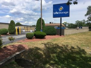 Photo of Life Storage - East Providence