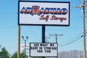 Photo of Armadillo Self Storage - El Paso - 10520 Dyer Street