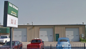 Photo of AAA Storage - Wichita - 530 East Macarthur Road