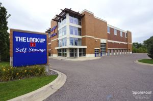 Photo of The Lock Up Storage Centers - Eden Prairie