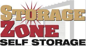 Photo of Storage Zone - Augusta Mike Padgett