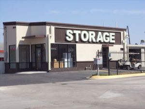 Photo of Sharyland Storage LLC