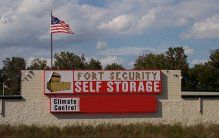 Photo of Fort Security Self Storage