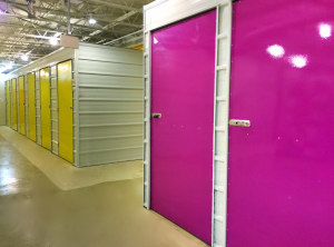 Photo Of Storio Self Storage, All Indoor