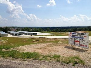 Photo of EZMOVE STORAGE - Union - 1320 West Springfield Avenue