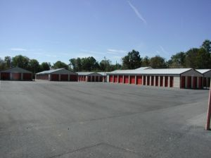Photo of Jefferson Self Storage
