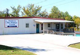 Photo of American Self Storage Center